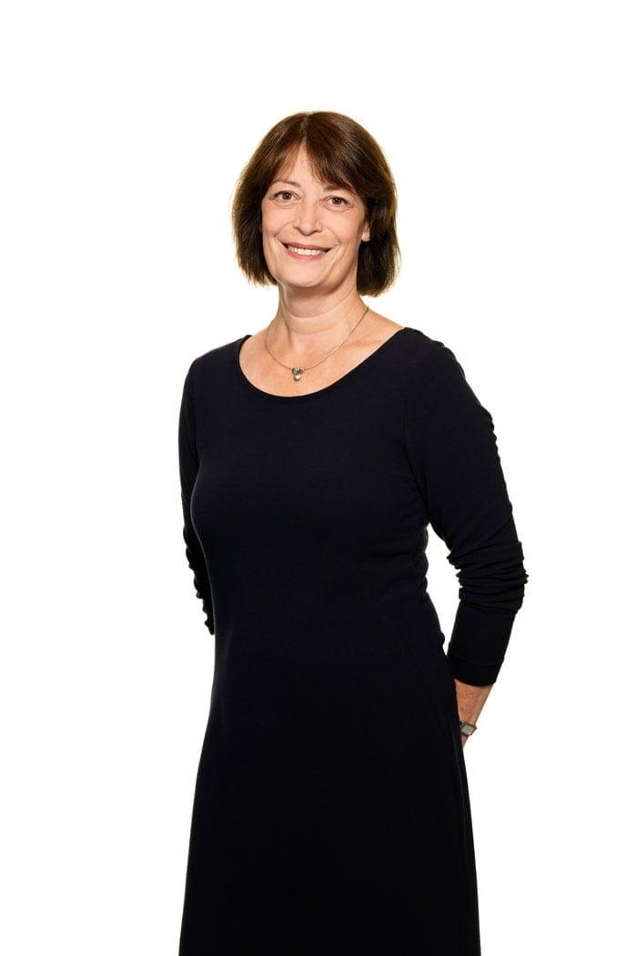 Anita Berkers, medewerker van EuFlex
