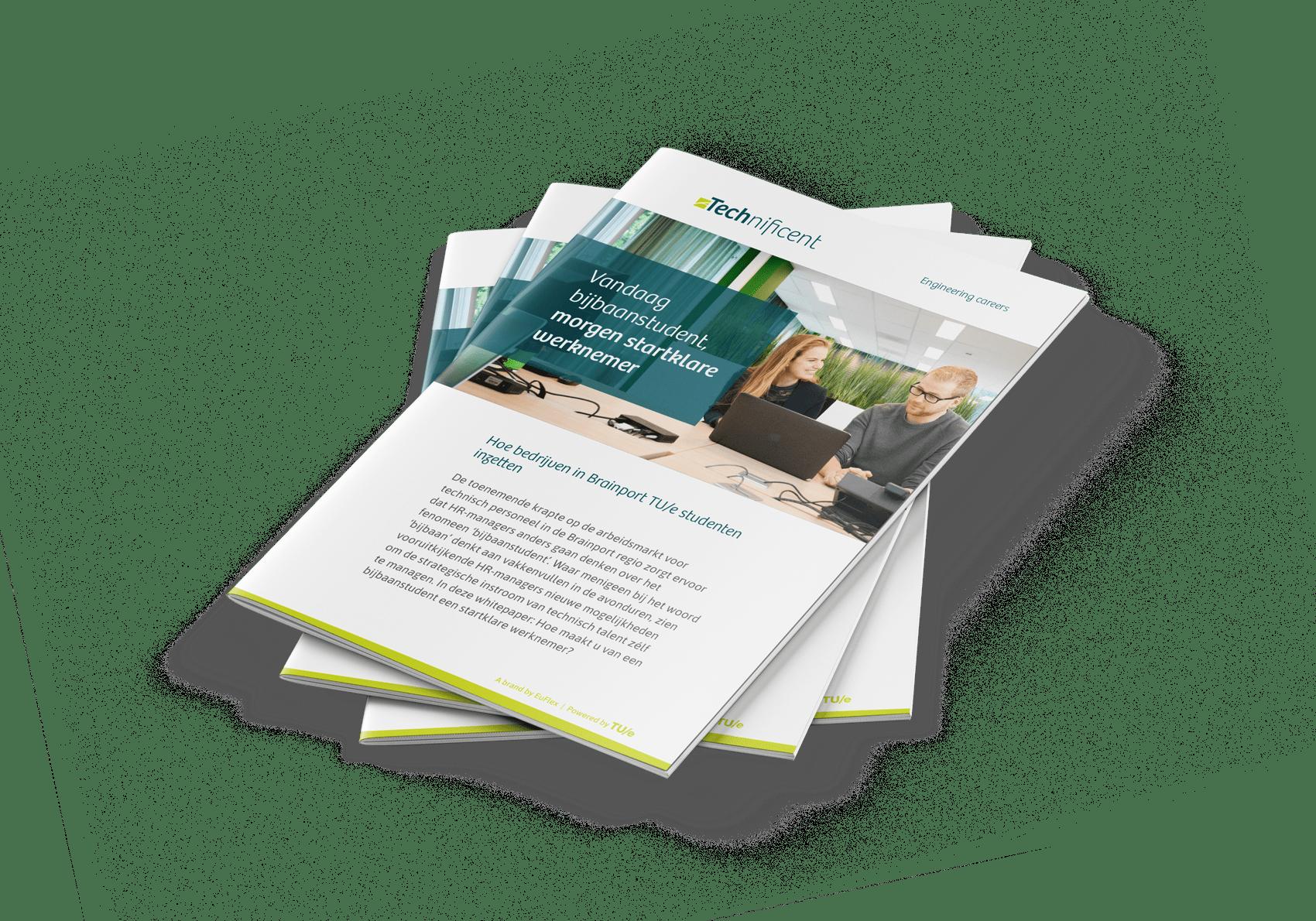 Brochures van EuFlex