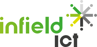 Logo van Infield ICT